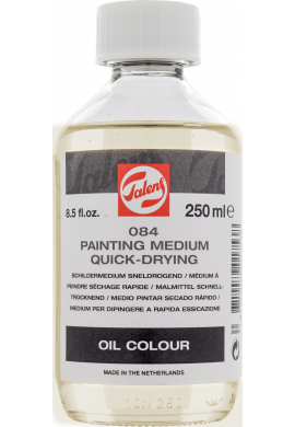 Medium para pintar secado rápido.Desde 5,40 euros