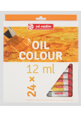 Set Art Creation óleo