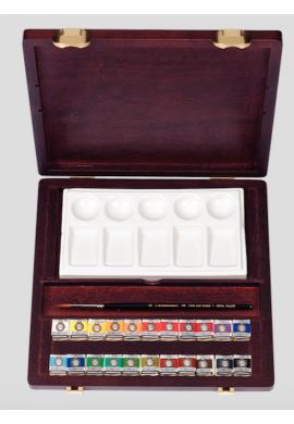 Caja Tradicional 22 medio godets