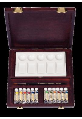 Caja Tradicional 12 tubos