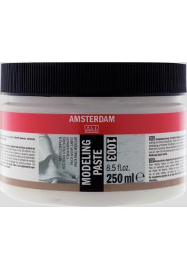 Pasta para modelar Amsterdam 250 ml