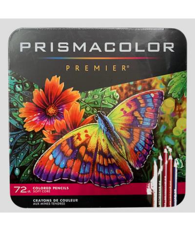 Prismacolor Premier 72 lápices