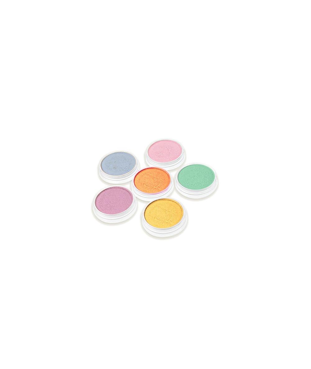 Panpastel perlados
