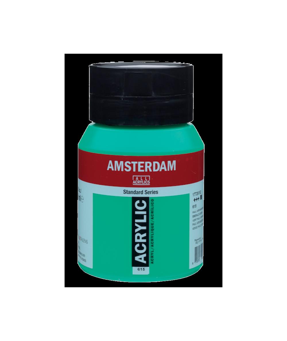 Acrílico Amsterdam 500 ml