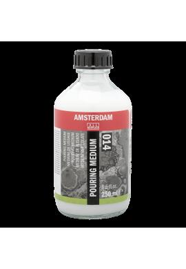 Pouring medium Amsterdam 250 ml