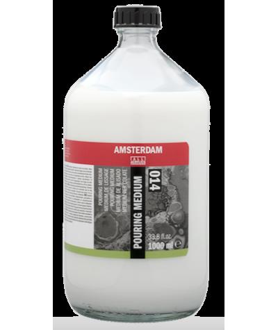 Pouring medium litro