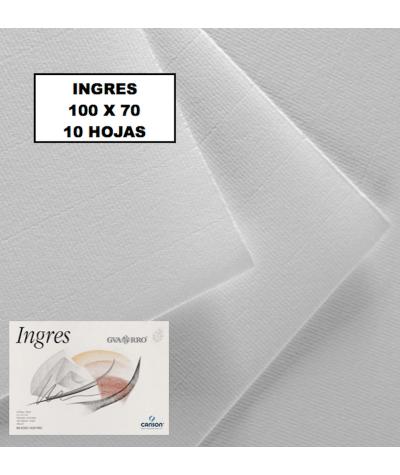 Papel Ingres 100 x 70
