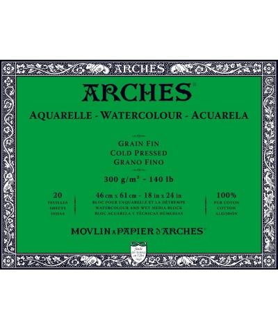 Bloc Arches 61 x 46 grano fino