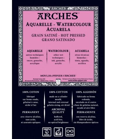 Rollo Arches satinado