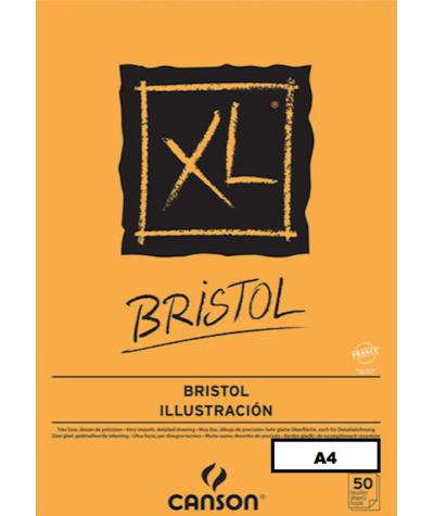 Bloc Bristol XL A4