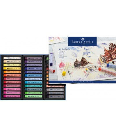 Faber Castell creative 36 colores