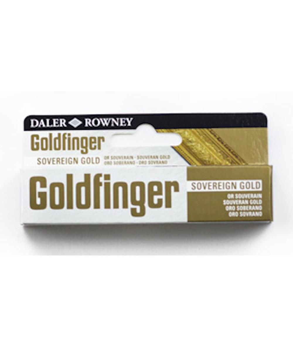 Goldfinger oro soberano