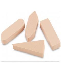 Panpastel esponjas