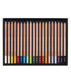 Caja 20 lápiz pastel Caran d´ache