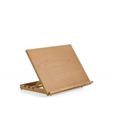 Atril madera DIN A3