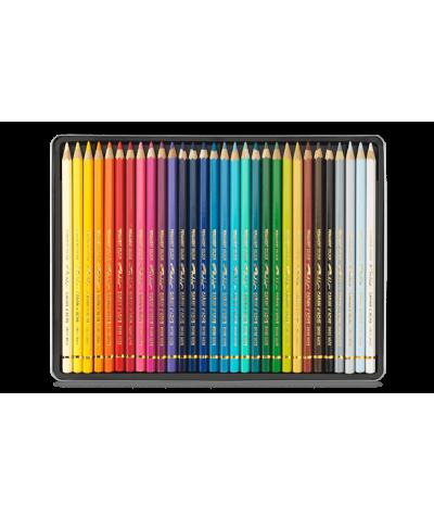 30 lápices Pablo