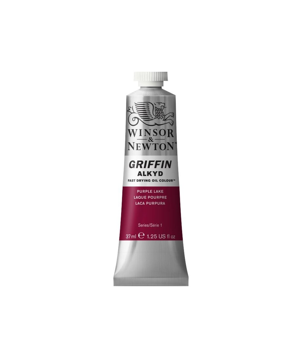 Colores Griffin Winsor and Newton