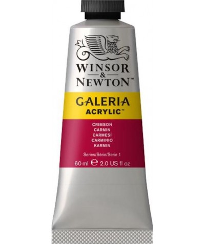 Acrílico Galeria Winsor and Newton