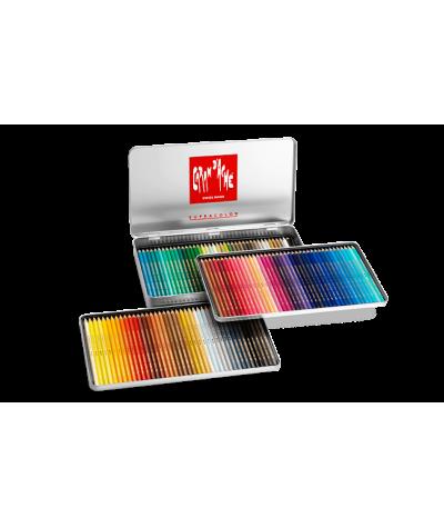 Supracolor 120 lápices Caran d´ache