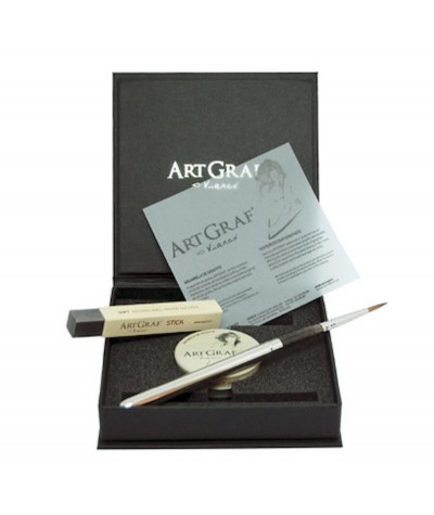 Art Graf set regalo