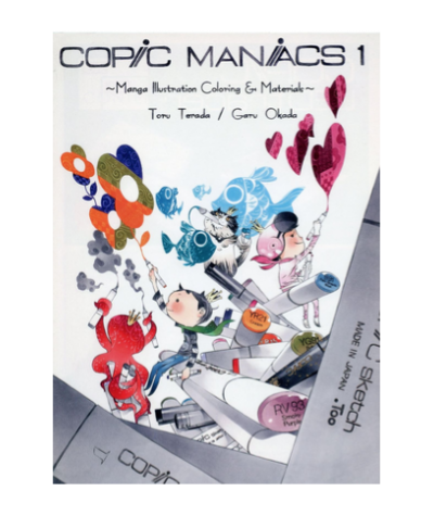 Copic Maniacs