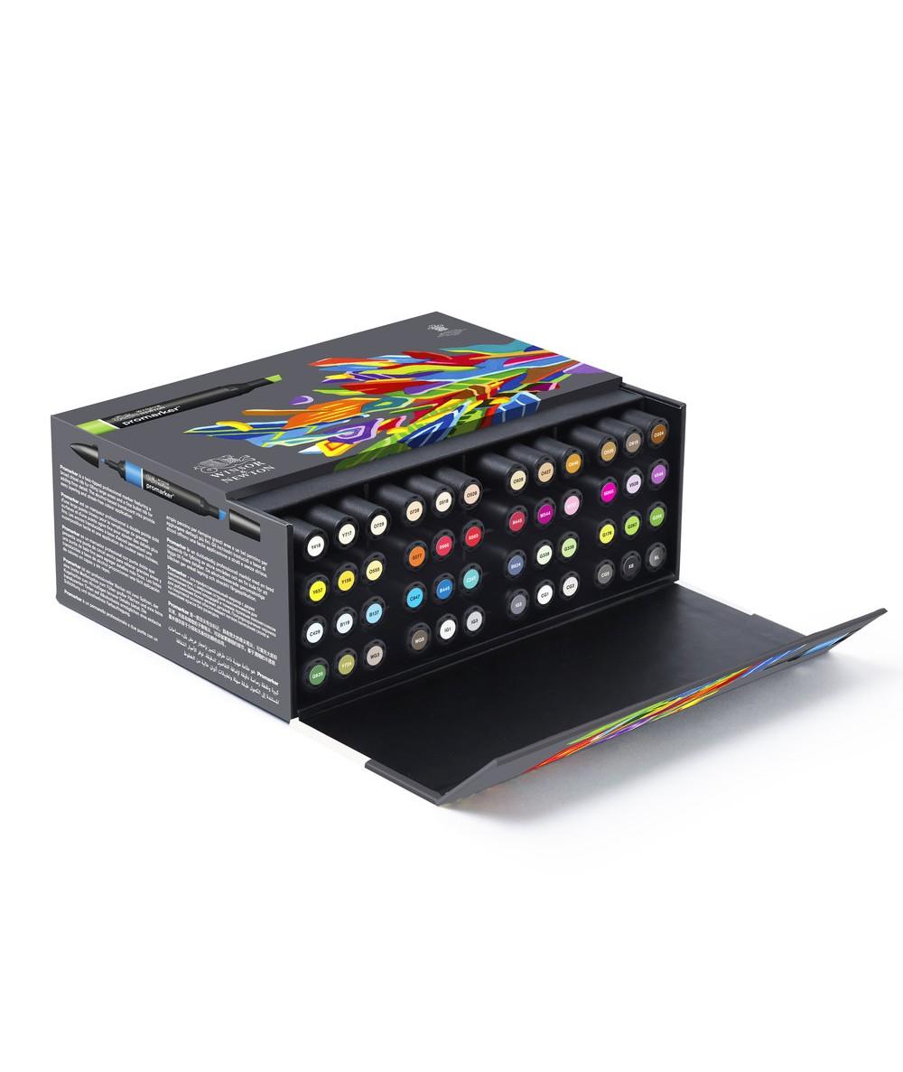 Caja 48 Promarker