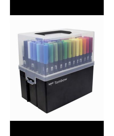 Tombow rotulador ABT Dual brush gama completa
