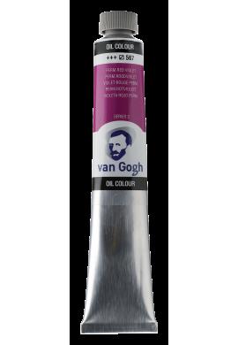 Tubo 60 ml óleo VAN GOGH de TALENS Serie 1