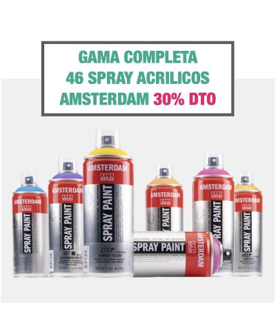 Spray paint Amsterdam