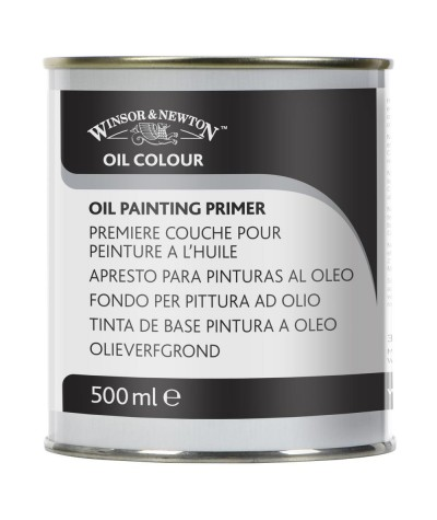 Gesso Winsor and Newton 500 ml