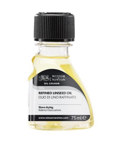 Aceite linaza refinado Winsor