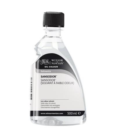 Sansodor sin olor 500 ml