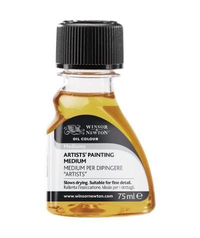 Medium para óleo Winsor and...