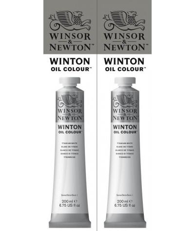 Oleo blanco Winton 200 ml...