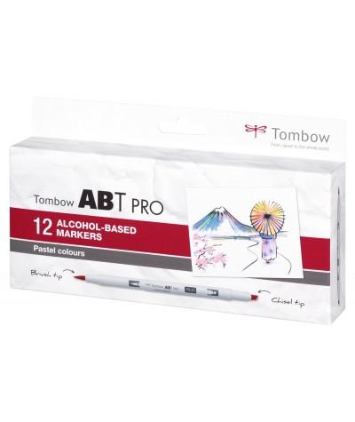 Tombow 12 ABT Pro...