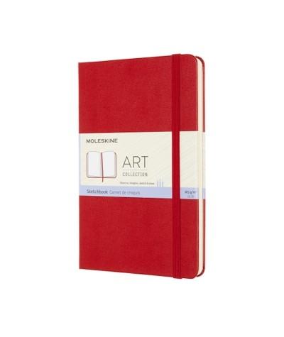 Moleskine cuaderno bocetos...