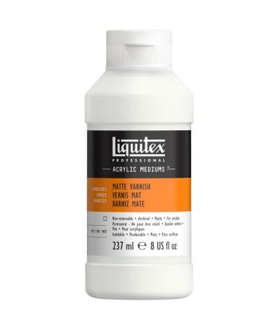 Barniz mate Liquitex 237 ml