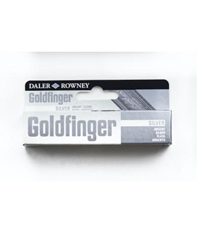 Goldfinger plata