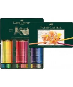 Polychromos 60 colores Faber castell