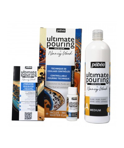 Ultimate Pouring medium 1...