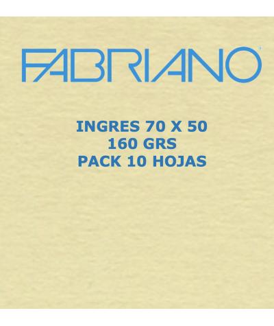 Ingres Fabriano