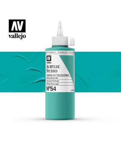 Acrílico Vallejo Studio 200 ml