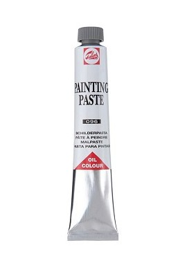Painting paste Talens 60 ml