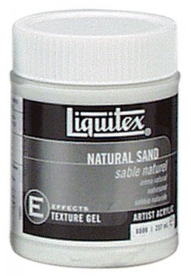 Gel arena natural 237 ml LIQUITEX