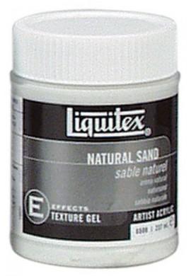 Gel arena natural 237 ml LIQUITEX