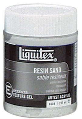 Gel arena resinosa 237 ml LIQUITEX