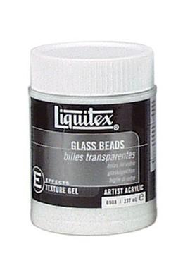 Gel bolas de vidrio 237 ml LIQUITEX
