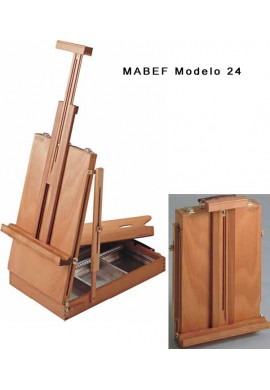 Mabef modelo 24