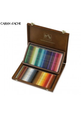 Supracolor lápiz acuarelable 80 caja madera