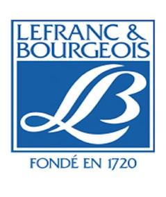 Auxiliares óleo Lefranc & Bourgeois